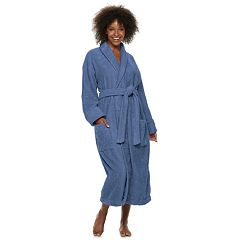 SONOMA Goods for Life™ Textured Bath Robe