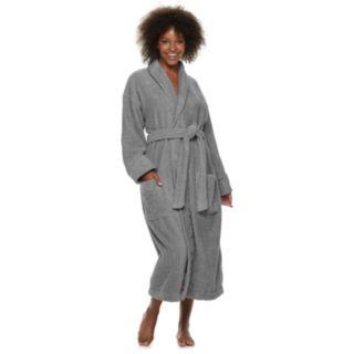 SONOMA Goods for Life? Textured Bath Robe