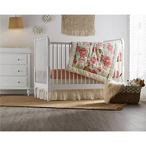 Little Seeds Rowan Valley Changing Table Topper
