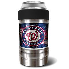 Washington Nationals Locker 12-Ounce Can Holder