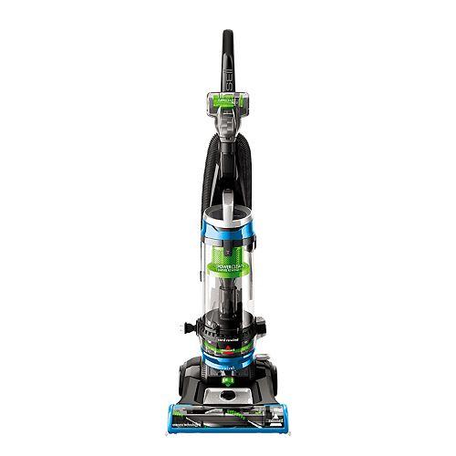 BISSELL PowerClean Swivel Rewind Pet Upright Vacuum