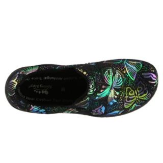 Spring Step Professional Winfrey Flutter Women's Work Clogs