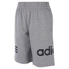 Boys 8-20 adidas Core Shorts