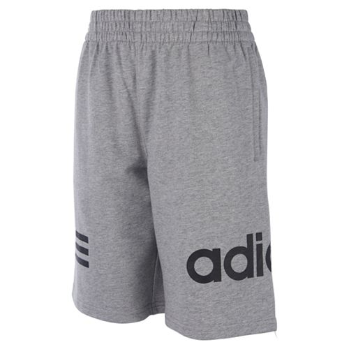 Boys 8-20 adidas Core Shorts