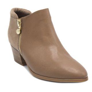 Gloria Vanderbilt Deanna Women's Ankle Boots