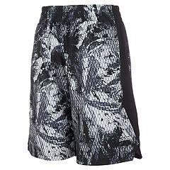1f7c3bb323 Boys 8-20 adidas 4KRFT Woven Shorts