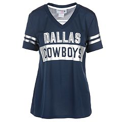 Women's Dallas Cowboys Lotus Tee