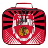 Chicago Blackhawks Lightening Lunch Bag by Northwest