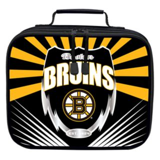 Boston Bruins Lightening Lunch Bag by Northwest