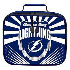 Tampa Bay Lightning Lightening Lunch Bag by Northwest
