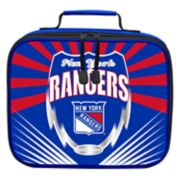 New York Rangers Lightening Lunch Bag by Northwest
