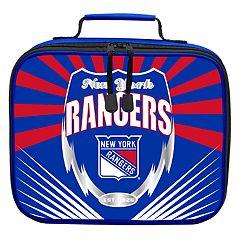 New York Rangers Lightening Lunch Bag by Northwest