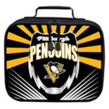 Pittsburgh Penguins Lightening Lunch Bag by Northwest