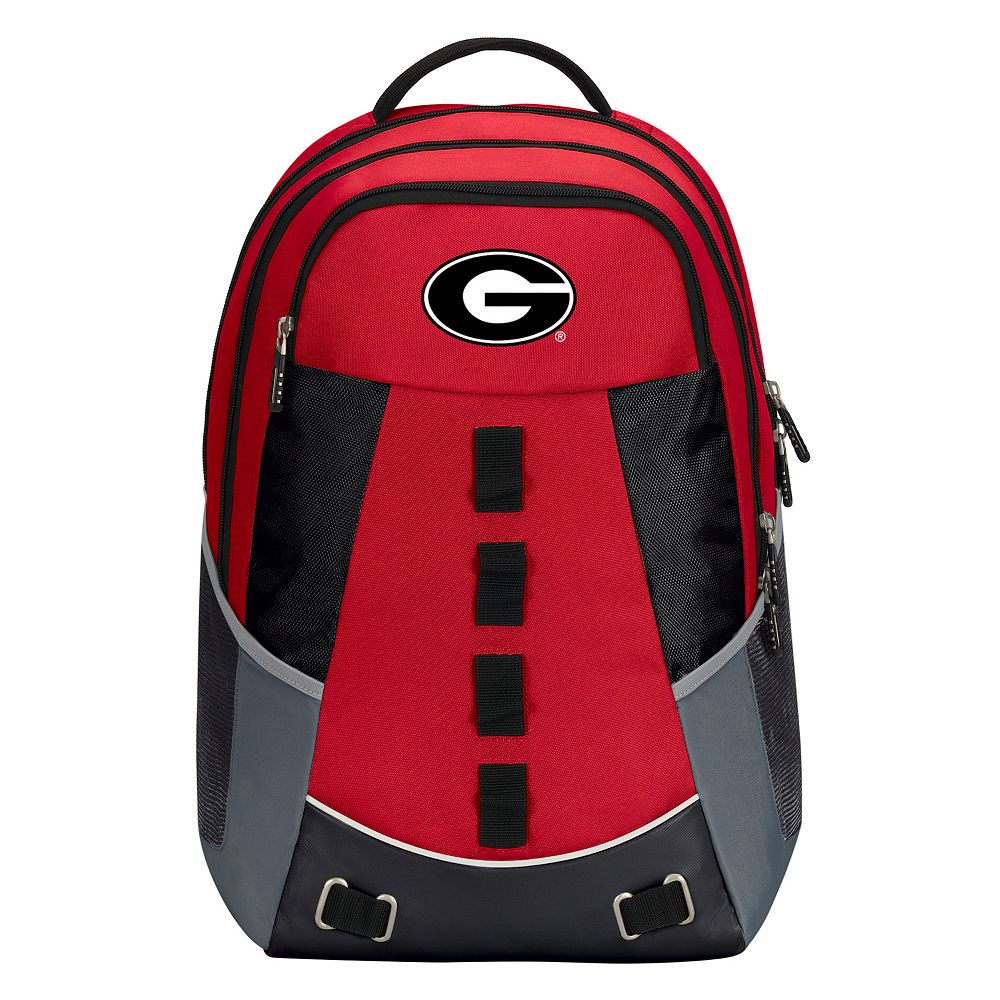 Georgia Bulldogs Personnel Backpack by Northwest