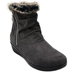 Gloria Vanderbilt Trudy Women's Winter Boots