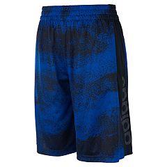 18bca71d41 Boys Blue Adidas Kids Shorts - Bottoms, Clothing | Kohl's