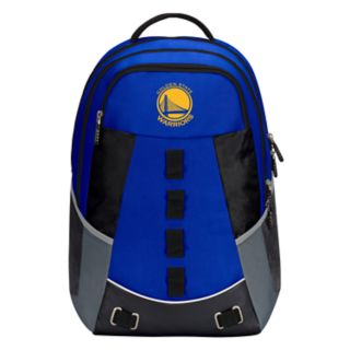Golden State Warriors Personnel Backpack by Northwest