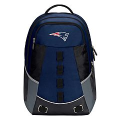 New England Patriots Personnel Backpack by Northwest