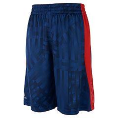 Boys 8-20 adidas USA Flag Shorts