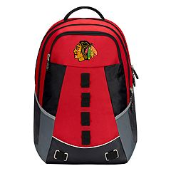 Chicago Blackhawks Personnel Backpack by Northwest