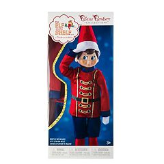 The Elf on the Shelf Claus Couture Sugar-Plum Soldier