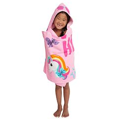 JoJo Siwa Hooded Bath Towel