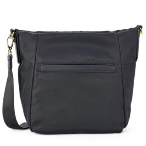 Utiliti by Rosetti Double Up Crossbody Bag