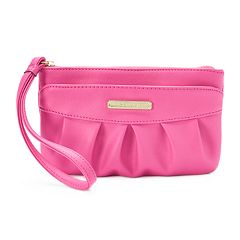 Juicy Couture Rosie Wristlet
