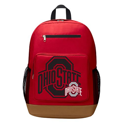 Ohio State Buckeyes Playmaker Backpack by Northwest