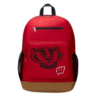 Wisconsin Badgers Playmaker Backpack by Northwest