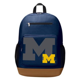 Michigan Wolverines Playmaker Backpack by Northwest