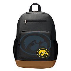Iowa Hawkeyes Playmaker Backpack by Northwest