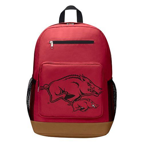 Arkansas Razorbacks Playmaker Backpack by Northwest