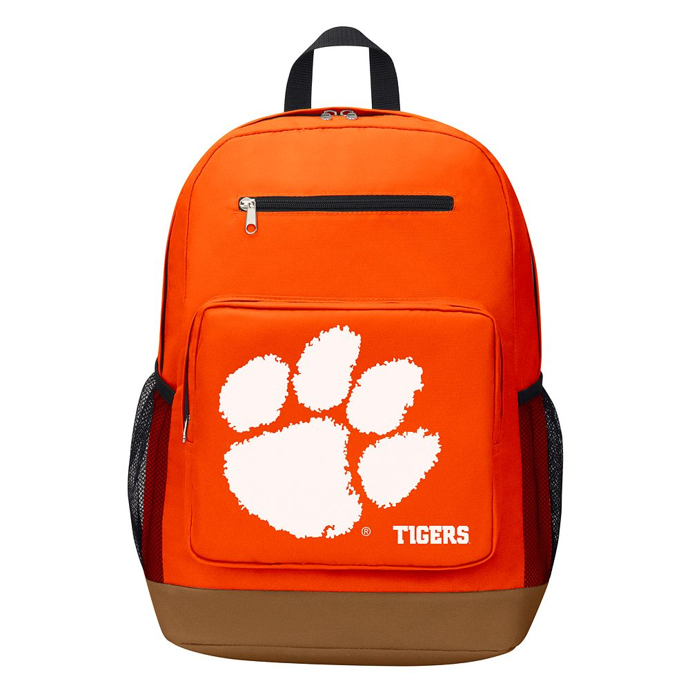 Clemson Tigers Playmaker Backpack by Northwest