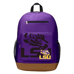 LSU Tigers Playmaker Backpack by Northwest