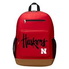 Nebraska Cornhuskers Playmaker Backpack by Northwest