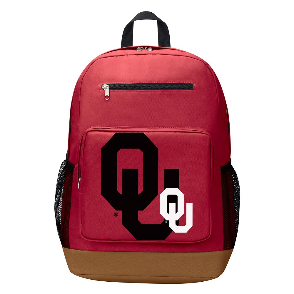 Oklahoma Sooners Playmaker Backpack by Northwest