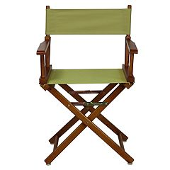 Casual Home Canvas Seat Director's Chair
