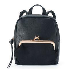LC Lauren Conrad Jardin Mini Backpack