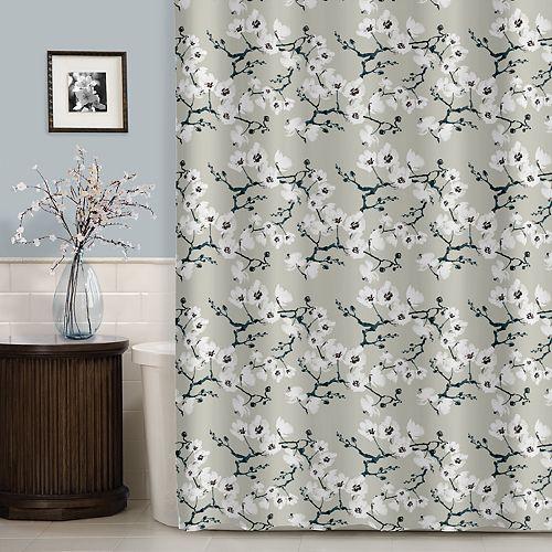 Athena Shower Curtain