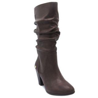 Gloria Vanderbilt Graham Women's Slouch Boots