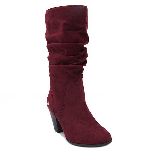 Gloria Vanderbilt Graham Women's Tall Boots