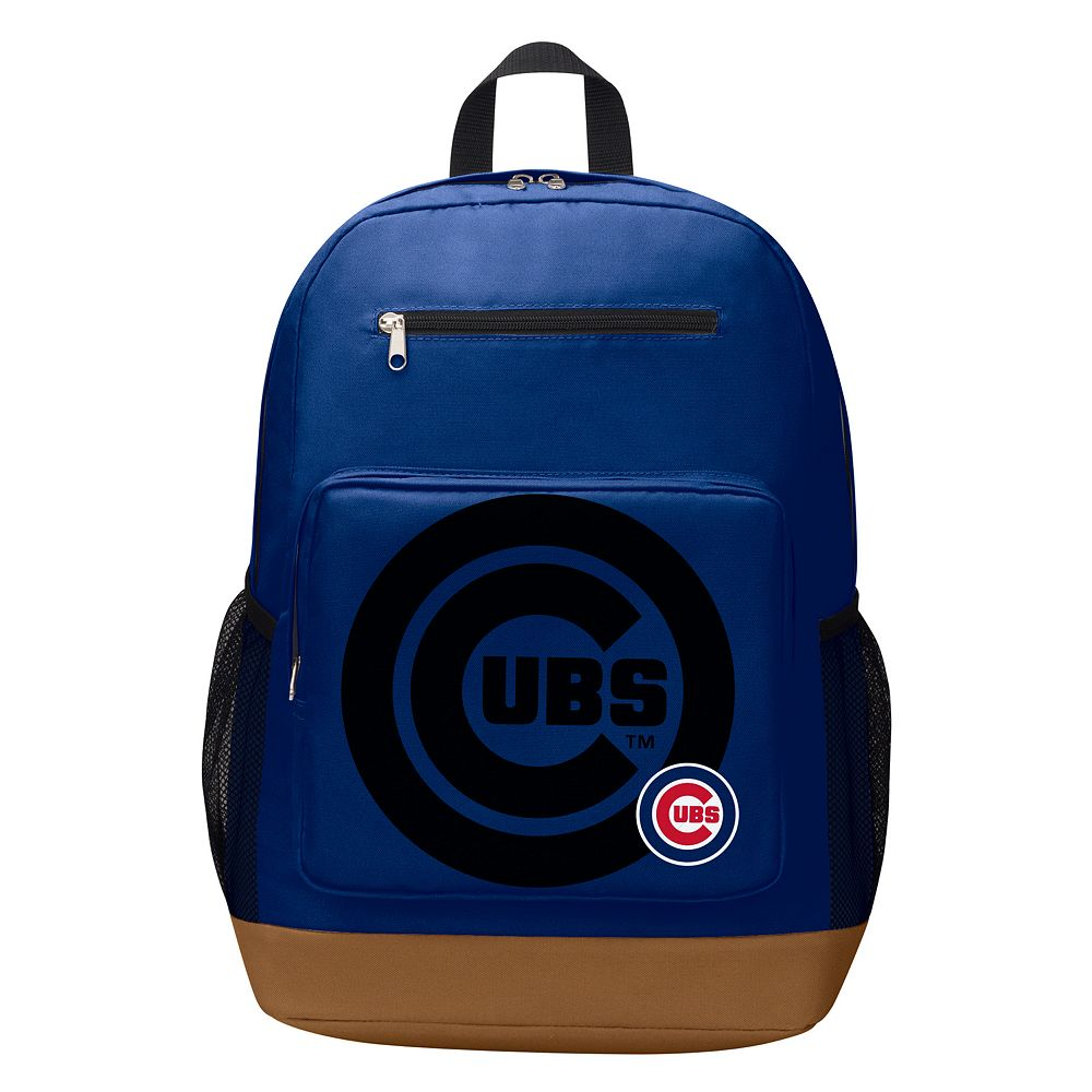 Chicago Cubs Playmaker Backpack by Northwest