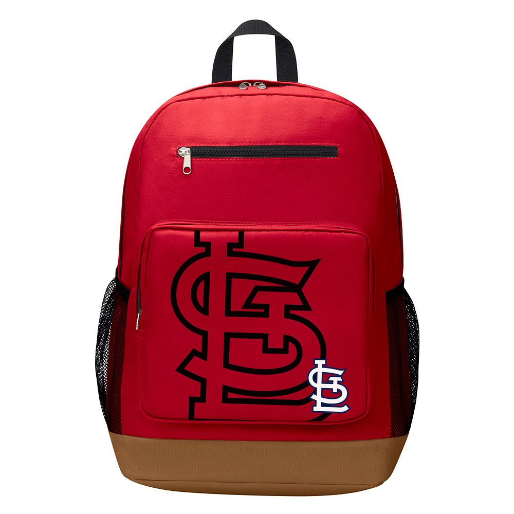 St. Louis Cardinals Playmaker Backpack by Northwest