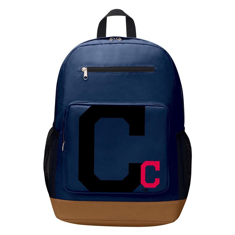 Cleveland Indians Playmaker Backpack by Northwest