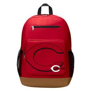 Cincinnati Reds Playmaker Backpack by Northwest