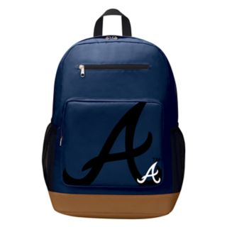 Atlanta Braves Playmaker Backpack by Northwest