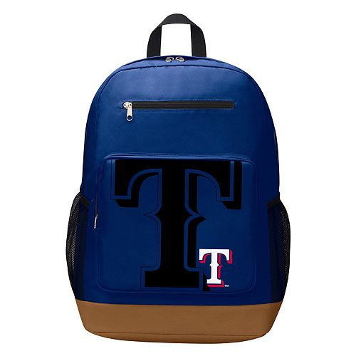 Texas Rangers Playmaker Backpack by Northwest