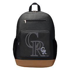 Colorado Rockies Playmaker Backpack by Northwest