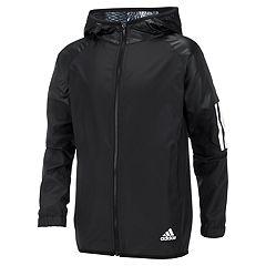 Boys 8-20 adidas Woven Jacket